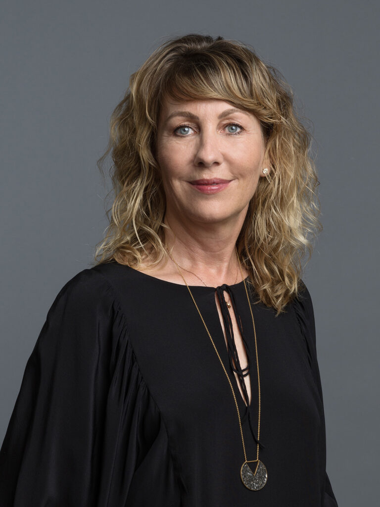 Karin Rhomberg