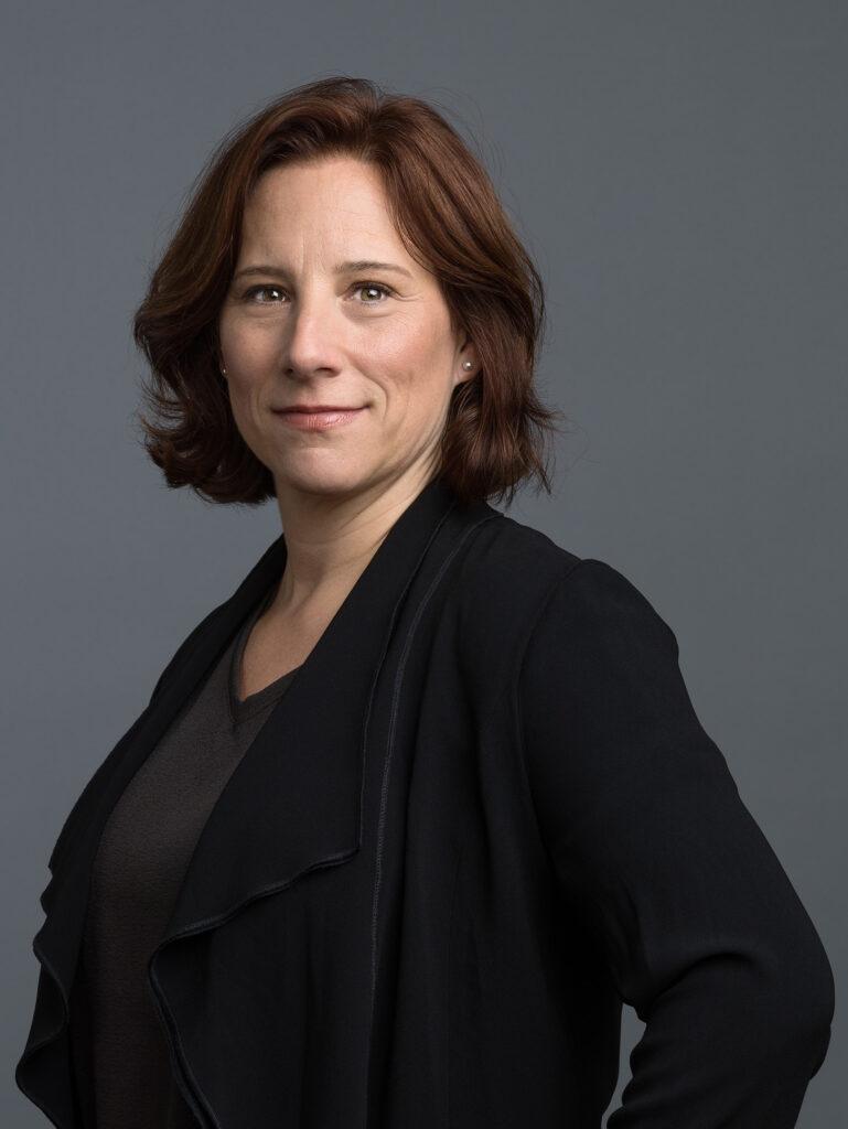 Katrin Hueber